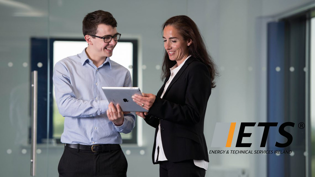 ETS Careers: BMS Controls Engineer