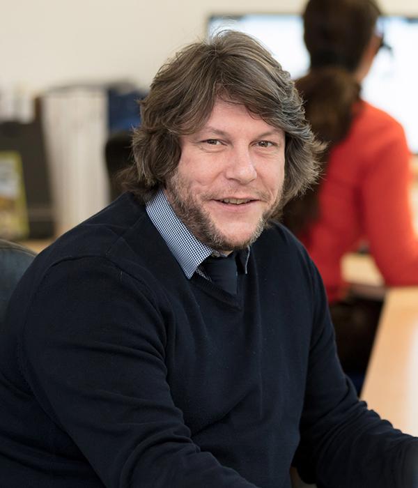 Neil Pickard
