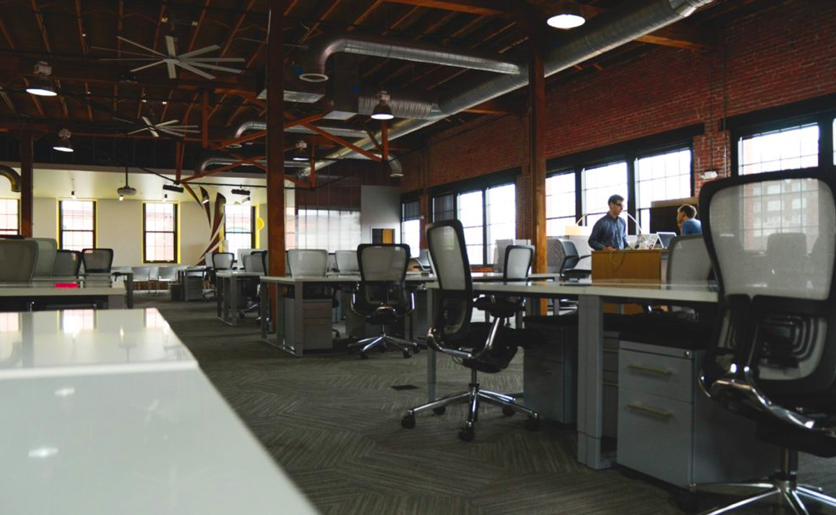 The Future of Offices