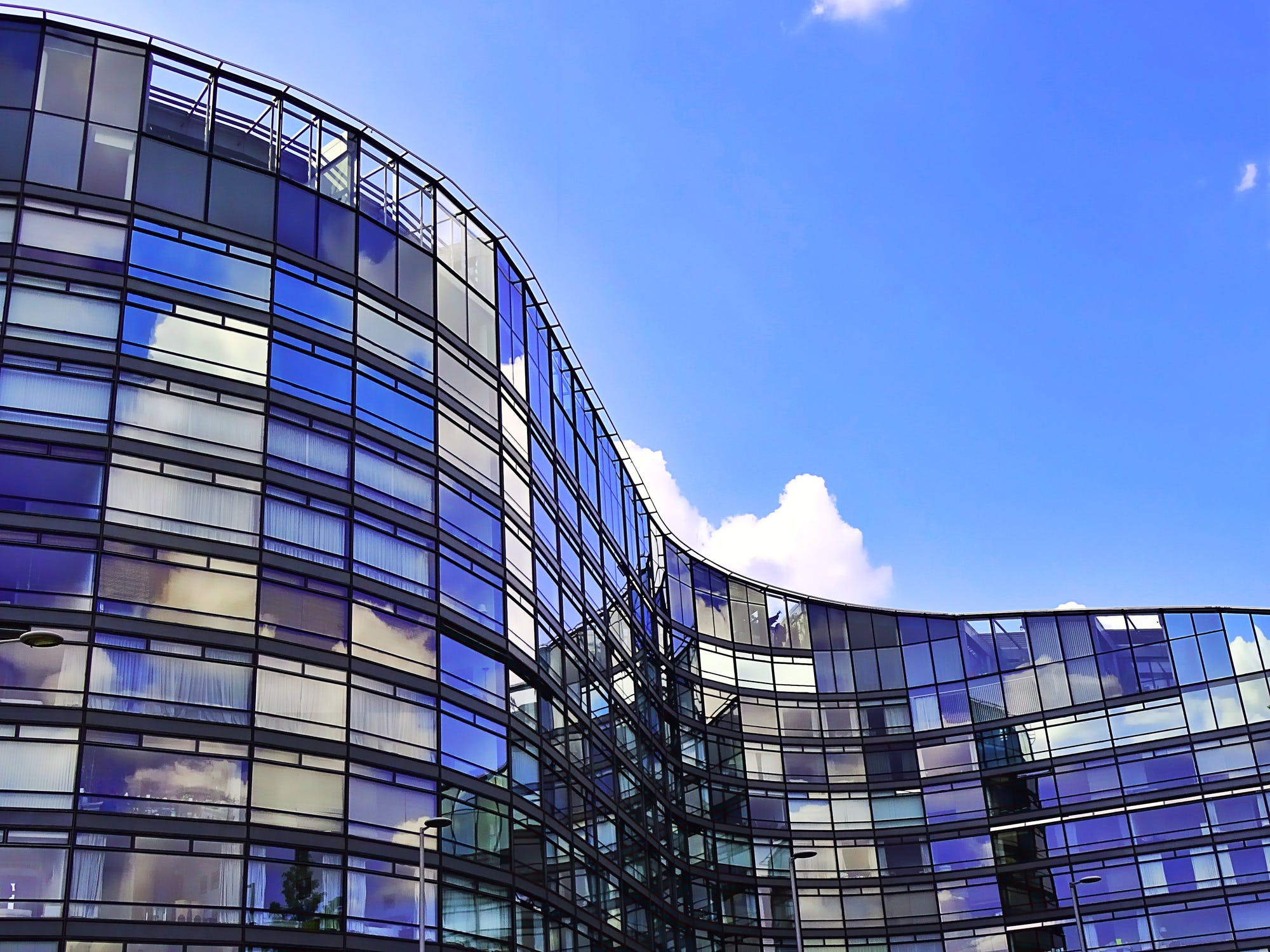 Integrating Smart Building Technology